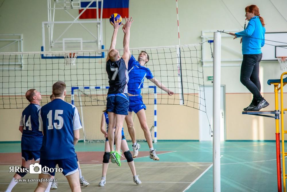Волейбол — Суперкубок Кинеф 2015