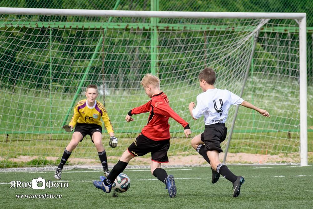 Футбол — Первенство Ленинградской области (до 15 лет)