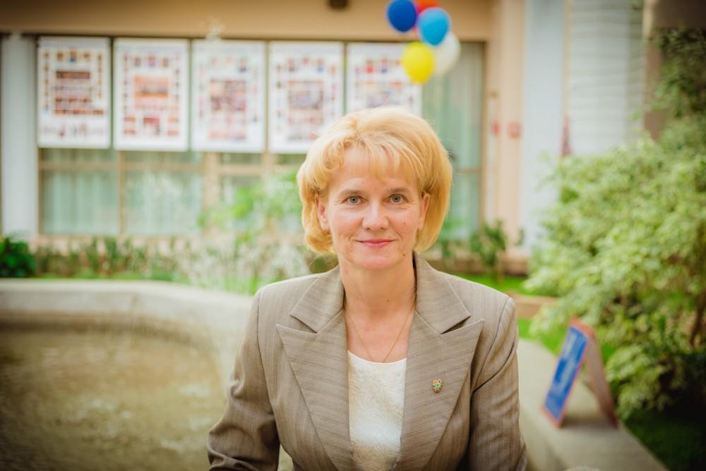 Яковлева Светлана Михайловна, директор шахматного клуба «Гамбит»