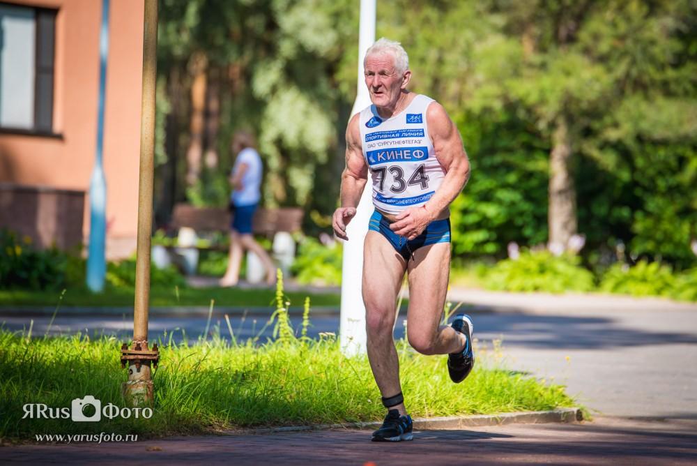 Триатлон — Кубок Кинеф 2015 — ч.7 из 8