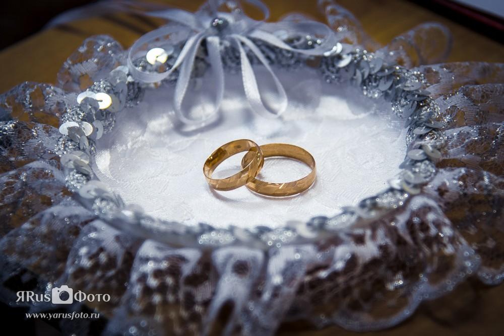 Женя и Оксана — свадьба. Регистрация и свадебная фотосессия.