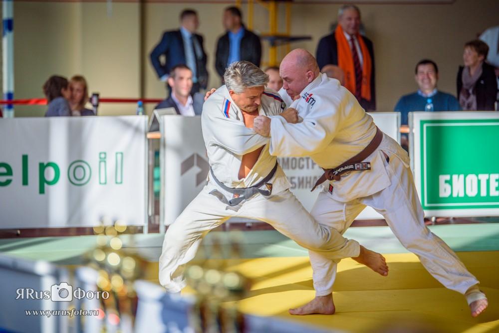 XI традиционный турнир по дзюдо (день 1, часть 1 из 2)