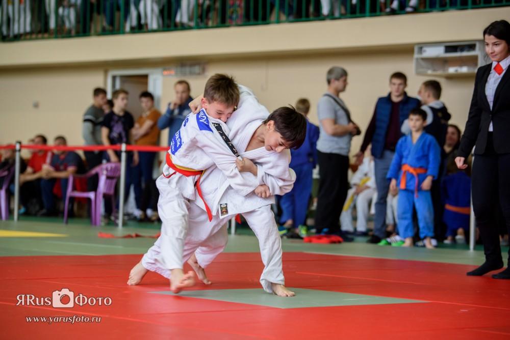 XI традиционный турнир по дзюдо (день 2, часть 1 из 2)