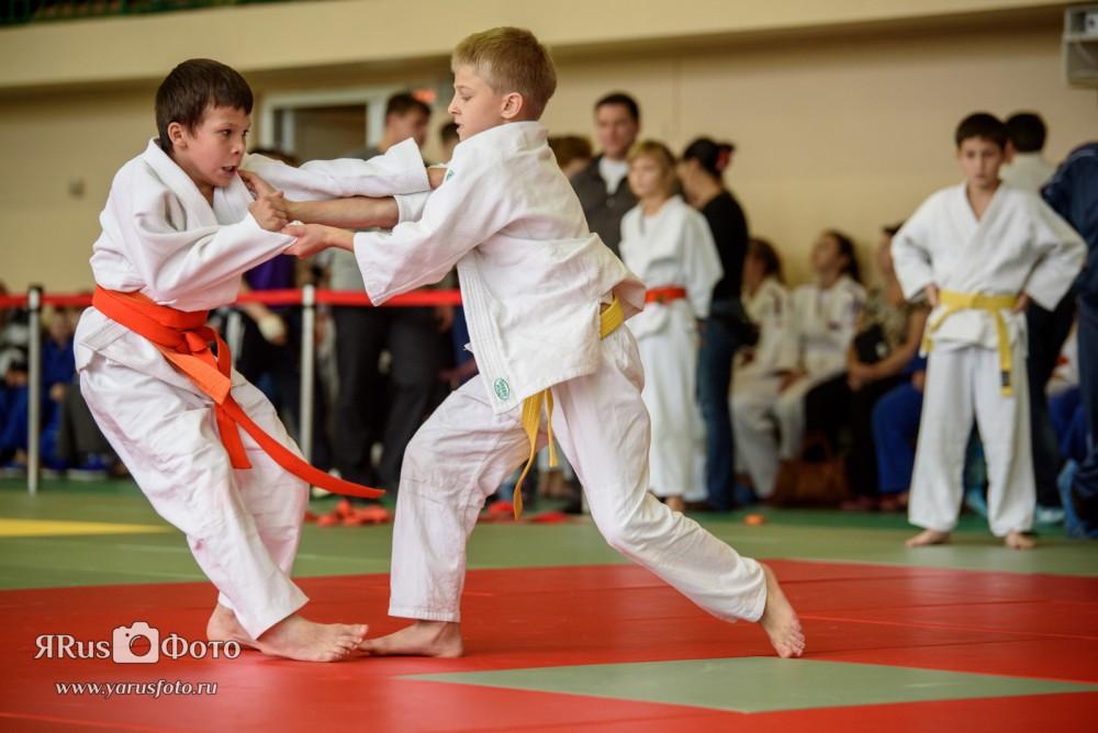 XI традиционный турнир по дзюдо (день 2, часть 2 из 2)