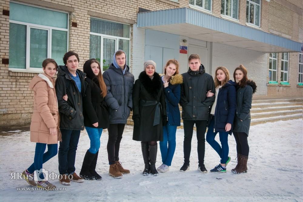 Шк4 11 — Зима (группа 1)