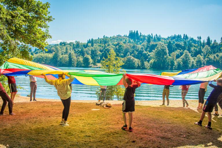 Revival / Family Camp 2020 / Ike Kinswa